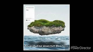 BLR X Rave & Crave - TAJ  (SoundOhCan HandsUp Bootleg)