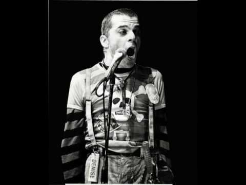 Ian Dury - What A Waste