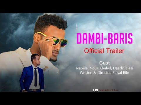Download Dambi-Baaris Official Trailer 2020