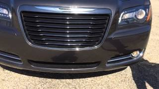 Chrysler 300S 2014 Videos