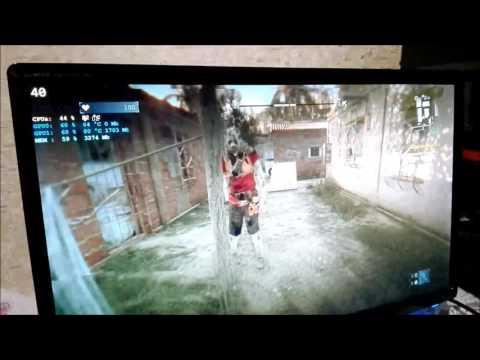 AMD 5970 Witcher 3/Battlefield 4/Tomb Raider/Dying Light