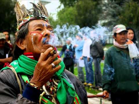 Himno Paez (Hijos del Cauca)
