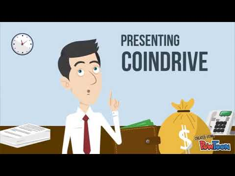 CoinDrive traders