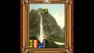 Gem drop deluxe mobile java games