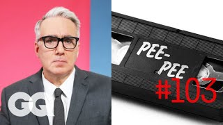 Why is Trump Reminding Us of the Pee Pee Tape? | The Resistance with Keith Olbermann | GQ