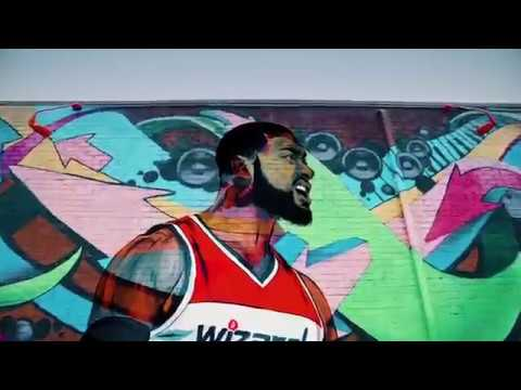 Washington Wizards new pre game hype video 2017