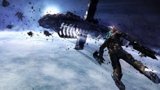 Dead Space 3: PC gameplay (HD)