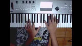 Sorriso Maroto - Meu Adeus - Só Piano