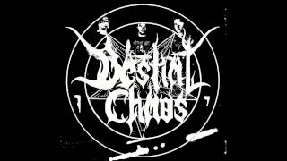 Bestial Chaos - 666 [Toxic Holocaust Cover]