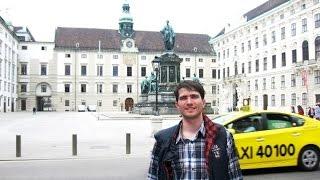 Города Австрии. Вена - столица Австрии(Путешествие вместе с Flyaway.by Ваше путешествие с нами по всему миру. Интересные видео Путешествий, фотографии,..., 2015-02-06T09:36:36.000Z)