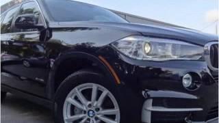 2014 BMW X5 Used Cars Ocoee FL
