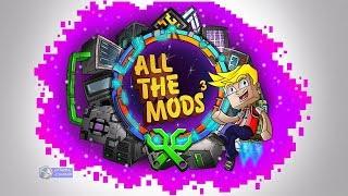 Das NEUE Projekt! - #1 - All The Mods 3 - Minecraft 1.12 Modpack