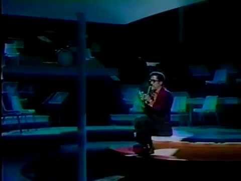 Sammy Davis Jr. - I'm Not Anyone