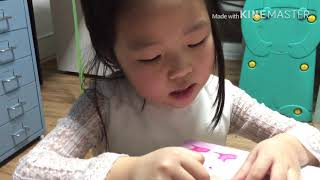 Codi sticker-Hello Kitty 코디스티커-헬로키티편
