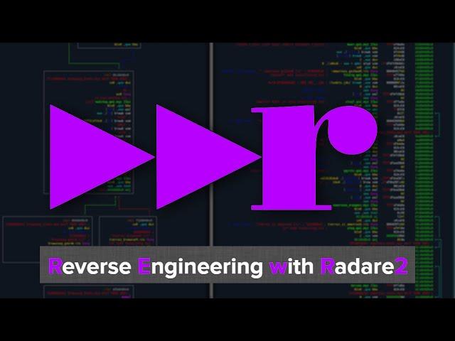 Radare2 Course - Lesson 0x9 Cross References - Radare Tutorial