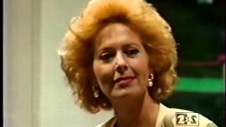 Перекрестки (Caminos cruzados), Мексика, теленовелла 1995 г., 1 серия