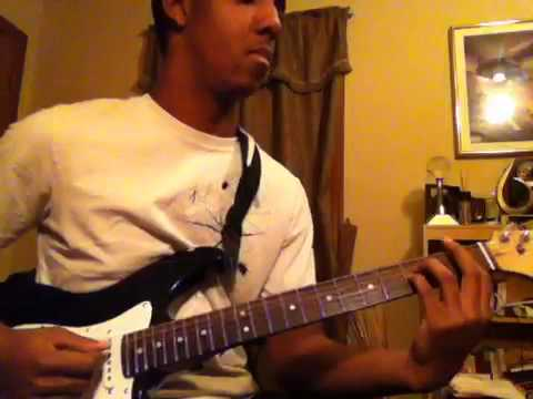 Take me to the king - Tamela Mann (guitar cover)