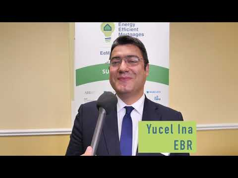 Yucel Inan Interview _ Energy Efficient Mortgage Event_14 06 18