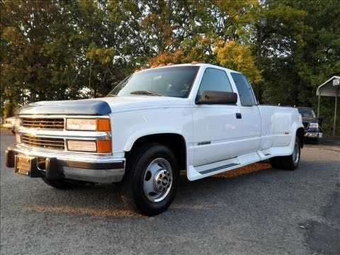 Used 1997 Chevrolet CK 1500 Series Features amp Specs