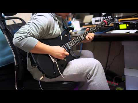 Dream Theater - Lines in the Sand guitar only