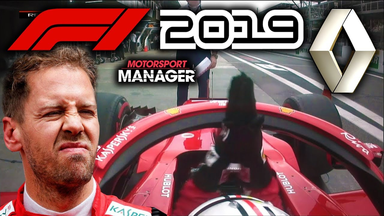 F1 2019 Manager Career: FERRARI CAUGHT CHEATING BY THE FIA - Part 11