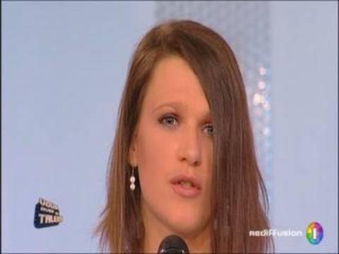 Jehanne chante