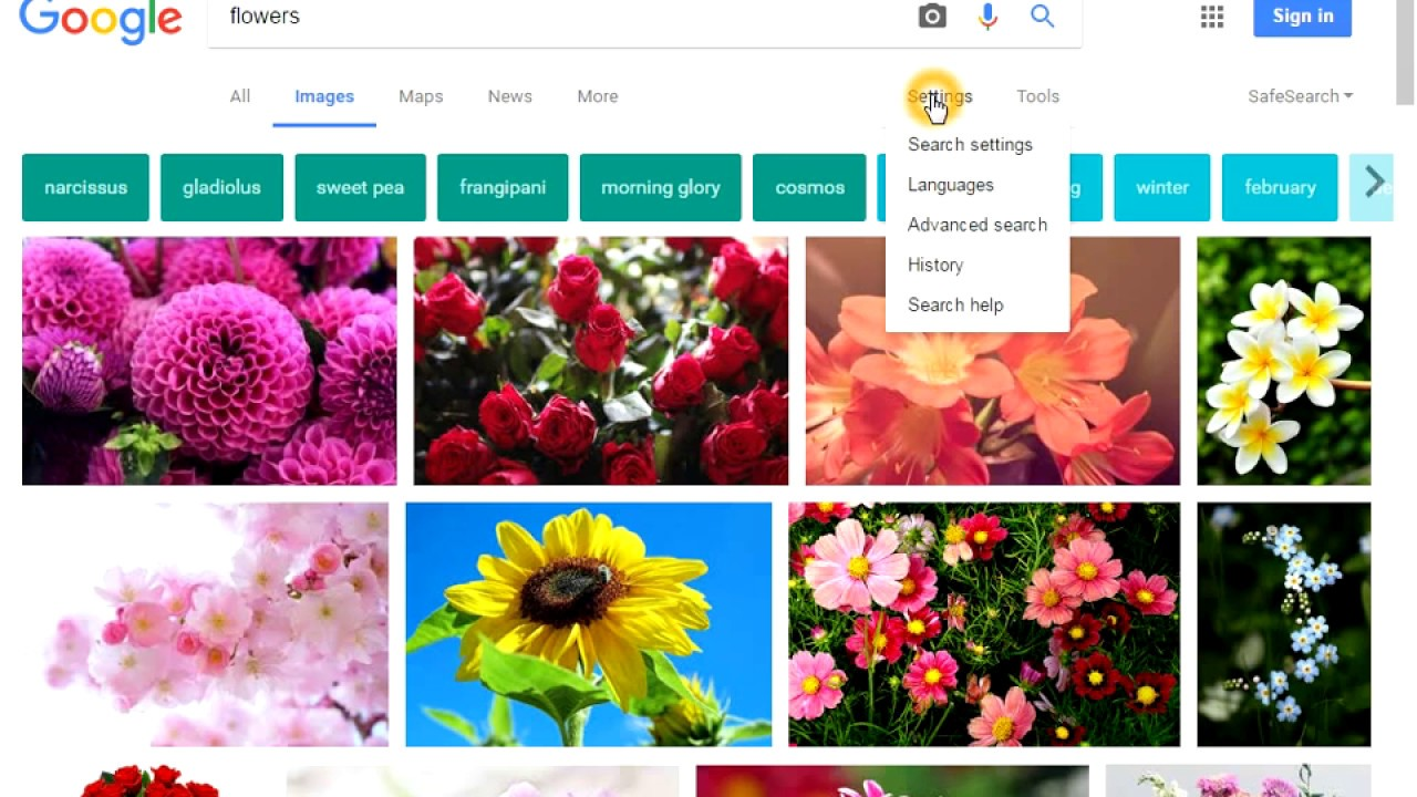 how to tell if a google image is copyrighted