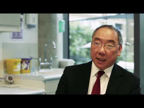 DeepMind Health –Moorfields Eye Hospital London Collaboration