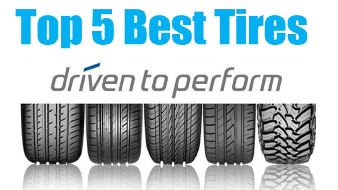 What Are The Best Tires >> Top 5 Best All Season Car Tires Review Best Tire Buying Guide For You