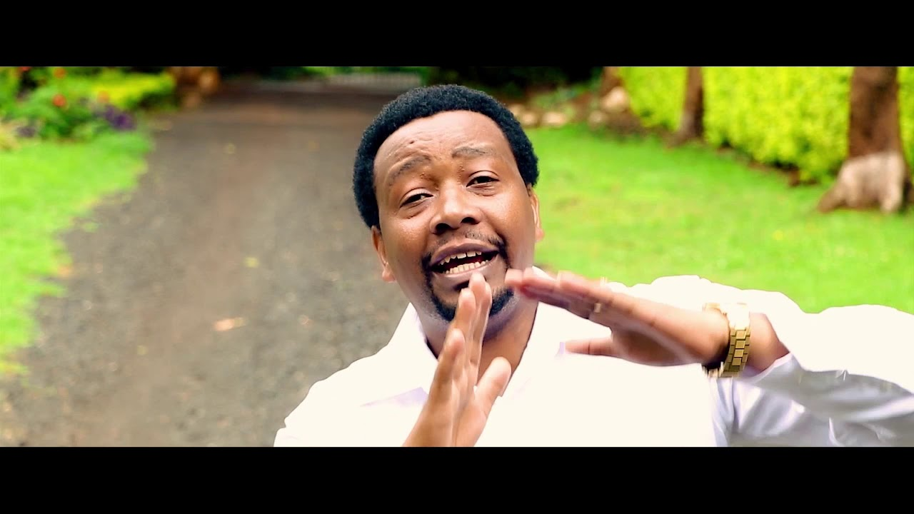 PASTOR GODFREY MIGWI - HE IDEA (OFFICIAL VIDEO)