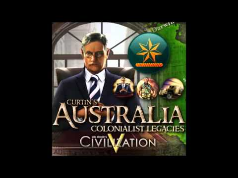 Commonwealth of Australia - John Curtin | War