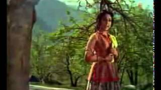 Aik Tu Na Mila - Himalaya Ki Goud Mein