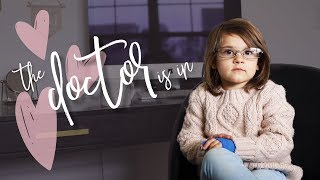 LOVE LESSONS FROM A FOUR YEAR OLD | VALENTINE'S DAY