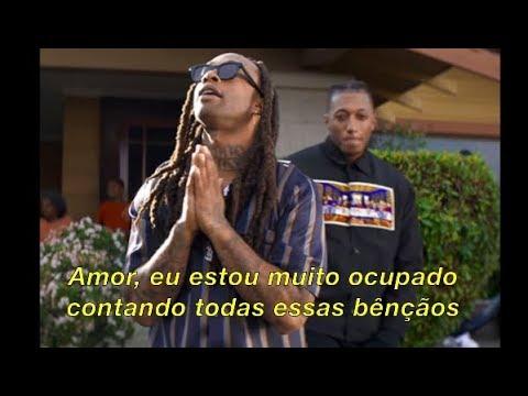 Lecrae ft Ty Dolla $ign  Blessings Legendado