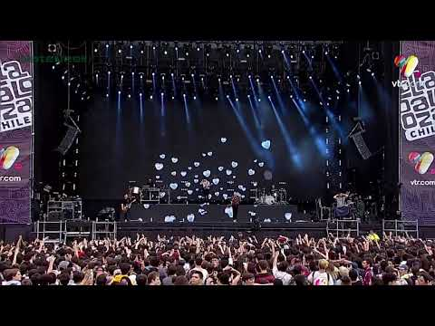 Bring Me The Horizon - Mother Tongue Lollapalooza Chile 2019