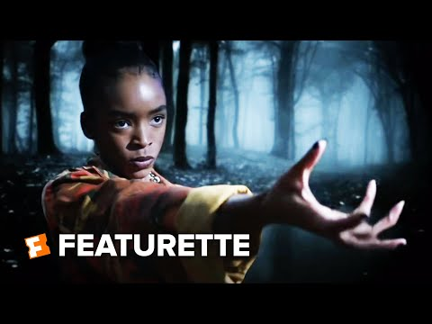 The Craft: Legacy Featurette - Reveal (2020) | Movieclips Trailers