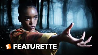 The Craft: Legacy Featurette - Reveal (2020)   Movieclips Trailers