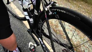 Reynolds Assault LTD Review - from Performance Bicycle