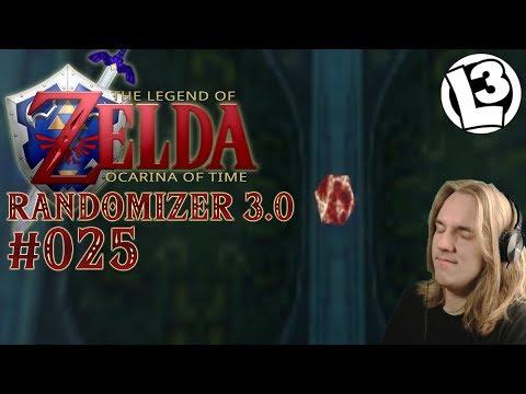 Zelda Ocarina of Time - Randomizer 3 0 [#025] | LooksLikeLink