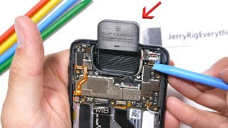 Zenfone 6 Flip Camera TEARDOWN! - How does it work?