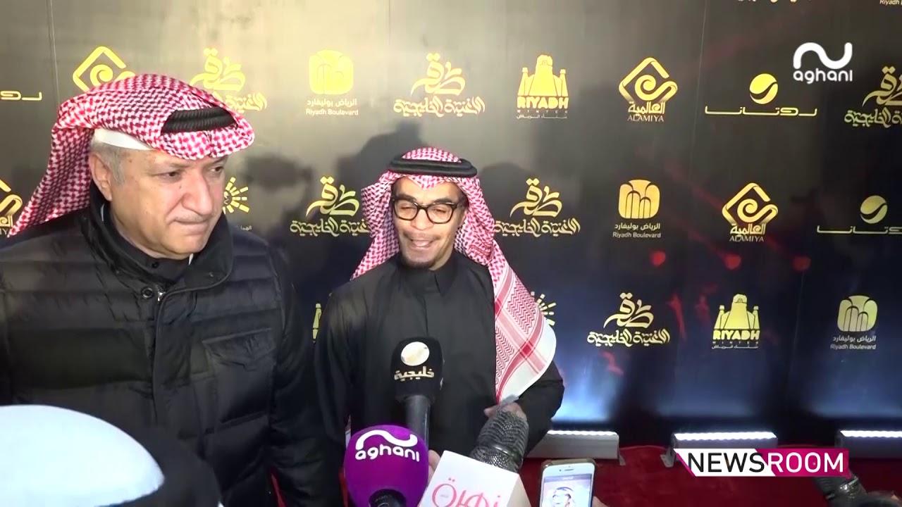 رابح صقر يكسر الرقم القياسي بثمن عوده الخاص ومن ليالي الأساطير: تكريمي هو تكريم للفن السعودي !
