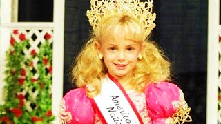 What DNA Found In JonBenet Ramsey