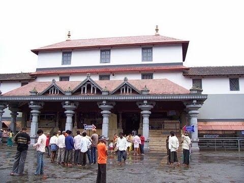 Teerthayatra Archival - Dharmasthala (The Manjunatha Temple)