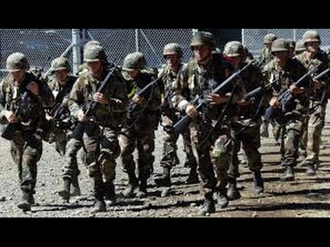 United States Army' Weapon - M16 Assault Rifle   - Documentary 2016