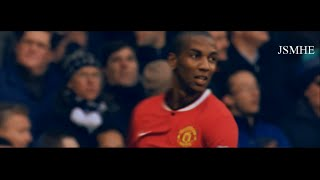 Ashley Young - Unexpected - Manchester United - 20142015