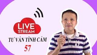 Live stream gỡ rối tơ lòng ... thòng 57