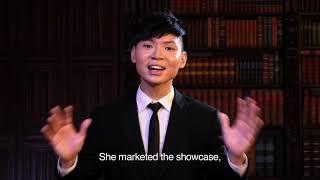 Darren's Story