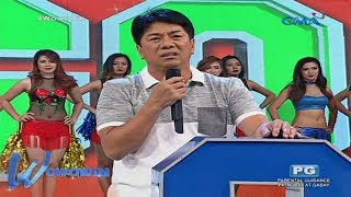 Wowowin: Bakit nagalit si Willie Revillame?