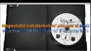 makalankwen lyrics karaoke en langue feefee nufi
