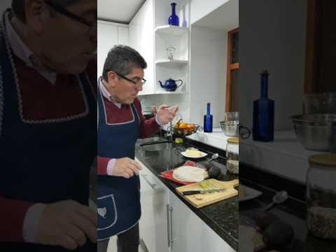gaston el cocinero